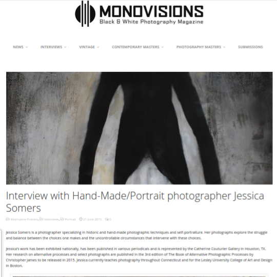 MonoVisionsScreenshot
